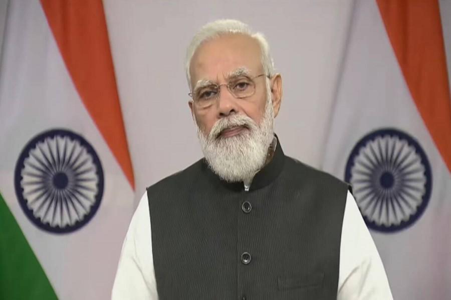 PM Modi to launch health infra scheme PMASBY today