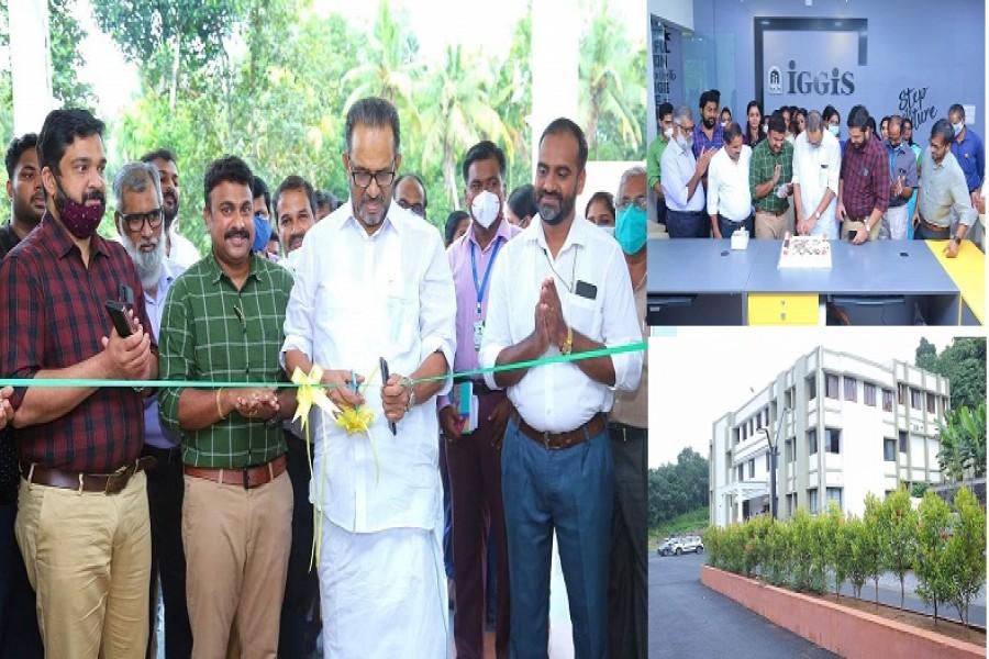 ഇന്ദിരാഗാന്ധി ഗ്രൂപ്പ് ഓഫ് ഇൻസ്റ്റിറ്റ്യൂഷൻസിന്റെ പുതിയ IGGIS കോർപ്പറേറ്റ് ഓഫീസ്  ഉദ്ഘാടനം ചെയ്തു