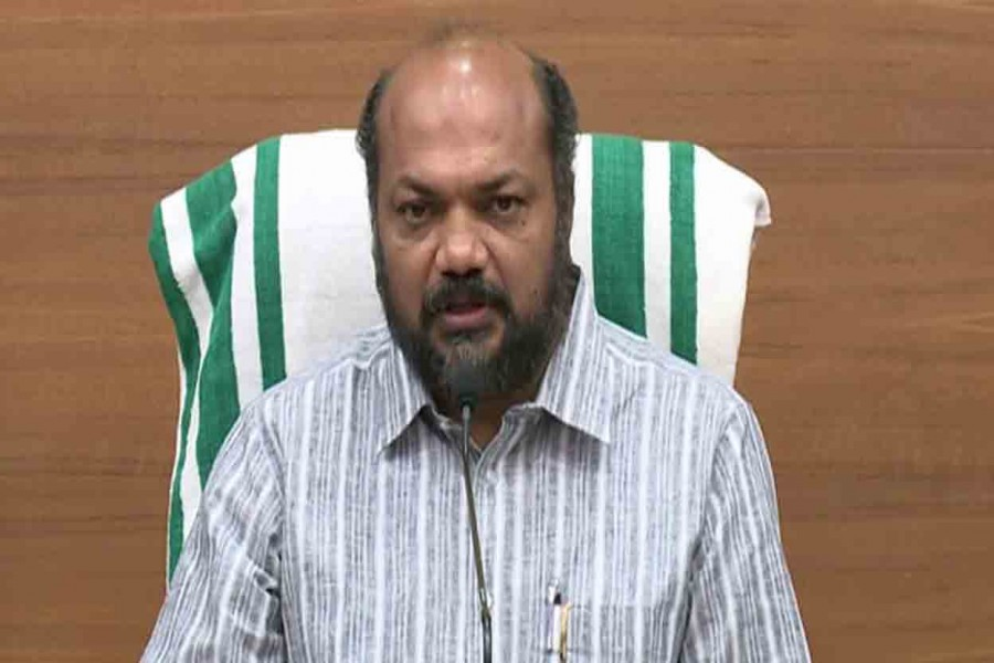 Kochi Bangalore Industrial Corridor land acquisition to be completed before December : Mnister P Raj