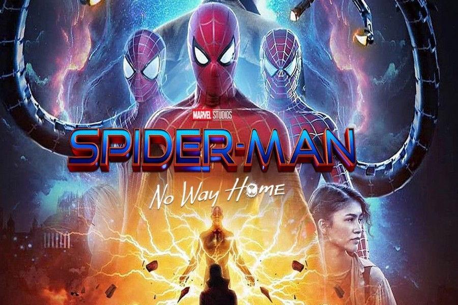 Spider-Man No Way Home : the most watched trailer in the world in 24 hours